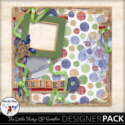 Thelittlethings_qpsampler