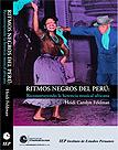 Ritmos negros del Perú