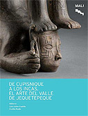 De Cupisnique a los incas