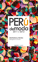 Perú de moda 2011 / 2012
