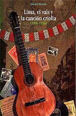 Lima, el vals y la canción criolla