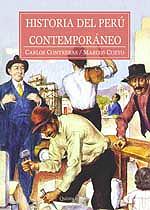 Historia del Perú Contemporáneo. 5ta Edición