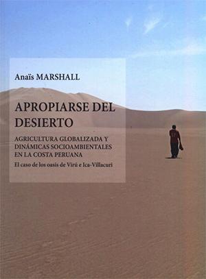 Apropiarse del desierto