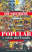Desborde popular y crisis de Estado