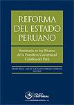 Reforma del estado peruano