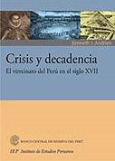Crisis y decadencia