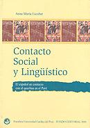 Contacto social y lingüístico