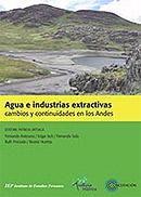 Agua e industrias extractivas
