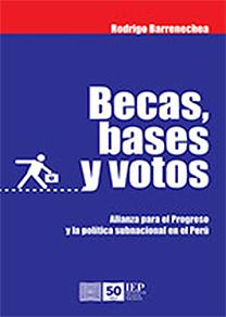 Becas, bases y votos
