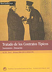 TRATADO DE LOS CONTRATOS TÍPICOS