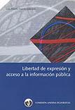 Libertad de expresión y acceso a la información pública