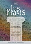 Revista Ius et Praxis Nº 36-37