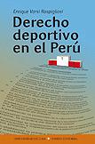 Derecho deportivo en el Perú