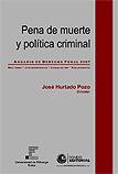 Pena de muerte y política criminal