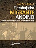 El trabajador migrante andino