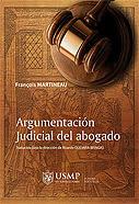 Argumentación Judicial del abogado