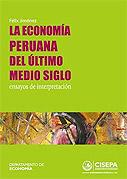 La economía peruana del último medio siglo