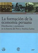 La formación de la economía peruana