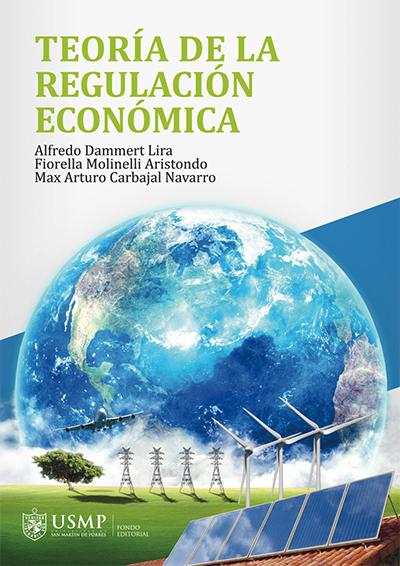 Teorías de la regulación económica