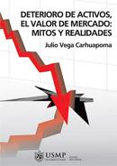Deterioro de activos, el valor del mercado: mitos y realidades