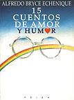 15 cuentos de amor y humor