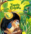 El Capitán Centella enfrenta a la profesora hierbamala