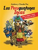 Los Peruguntones Incas
