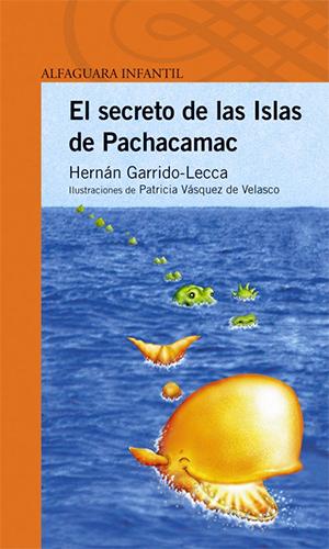 El secreto de las islas de Pachacámac