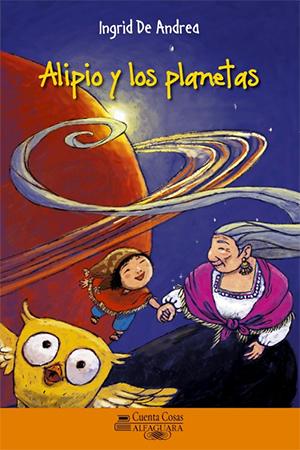 Alipio y los planetas