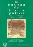 LA CASONA DE LOS PATIOS (NOVELA COREANA)