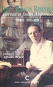 Cartas a Juan Antonio I (1953-1958)