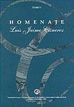 HOMENAJE A LUIS JAIME CISNEROS. 2 Tomos