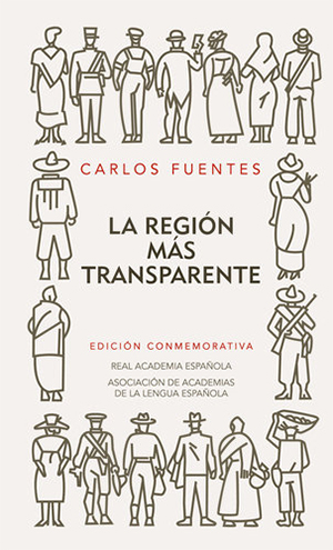 La región más transparente