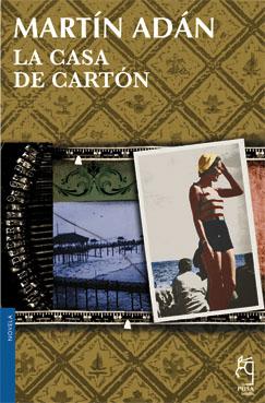 LA CASA DE CARTÓN