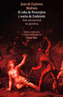 El robo de Proserpina y sueño de Endimión