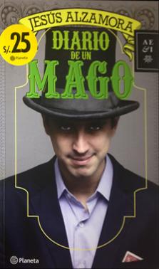 Diario de un mago