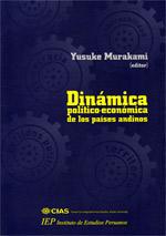 Dinámica político–económica de los países andinos