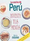La cocina del Perú