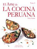 El arte de la cocina peruana Tomo 1