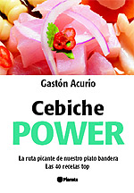 Cebiche power