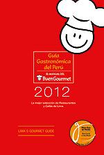 Guía gastronómica del Perú