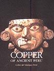 Cobre del antiguo Perú
