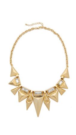 Adia Kibur Jane Necklace - Gold