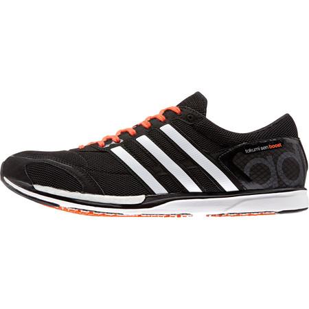 Adidas Adizero Takumi Sen 3 Shoes () - UK 11.5 Black/White