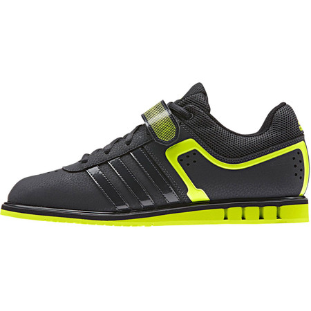 Adidas Powerlift 2 Weightlifting Shoes (SS16) - UK 11
