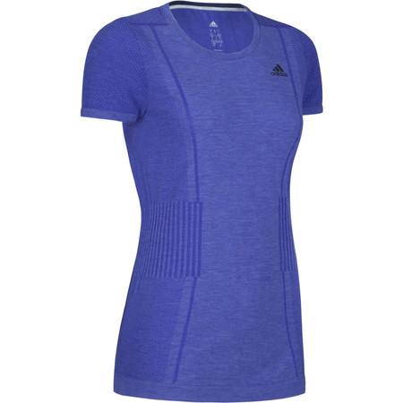 Adidas Women's Adistar Primeknit - SS15 - X Small Night Flash
