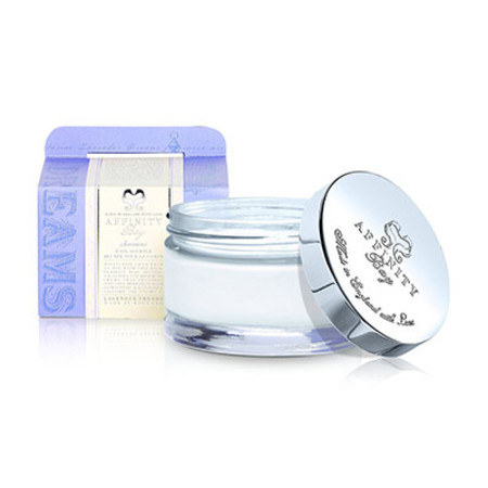 Affinity Bay Lavender Dreams Body Souffle 200ml