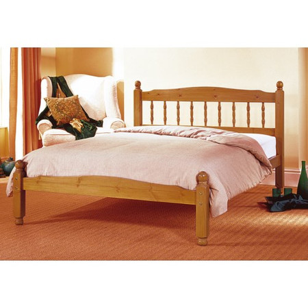 Airsprung Vancouver Bed - double