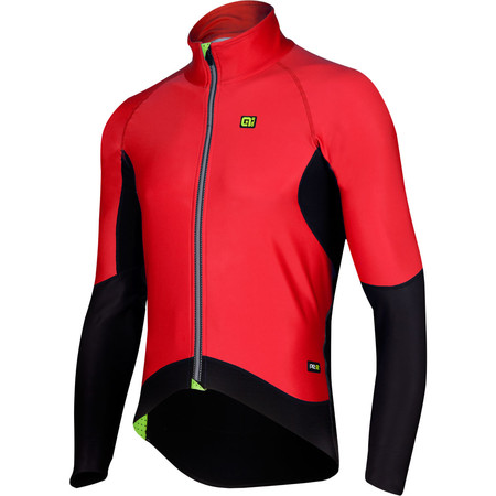 Alé Clima Protection 2.0 Medium Jacket - Extra Extra Large Red
