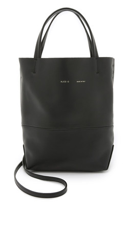 Alice.D Micro Bag - Black